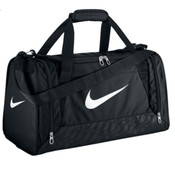 Nike Brasilia Duffel Medium - Nike Bag